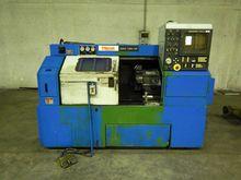 Mazak QT15N Ø 440 x 500 mm CNC