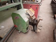Omes rebar cutting 30 mm Hor+Ve