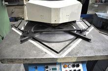 LVD VAR 250/6 Hydraulic corner