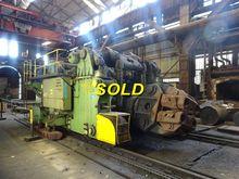 Forging manipulator 25 ton Vehi