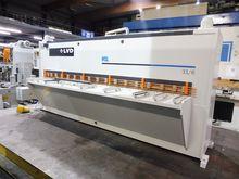 LVD HSL 3100 x 6 mm Hydraulic g