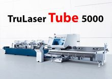 Trumpf TruLaser Tube 5000 Laser