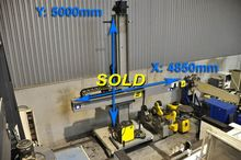 Used Esab Weldingcra
