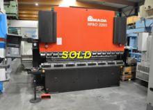 Amada Promecam HFBO 220 ton x 3