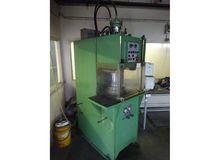 Ronconi Abrasive flow machining