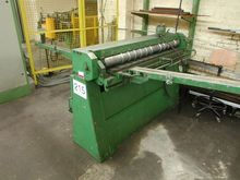 ZM Profile bending Hydraulic &