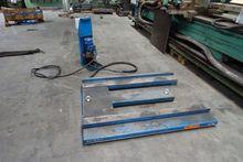Hymo Scissorlift 1 ton Various