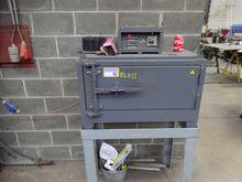 FBI FM Drying oven for welding