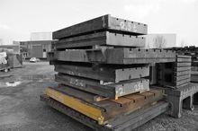 Tslot table - 2650 x 2525 mm Ta
