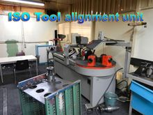 Kelch Pico LCD tool presetter D