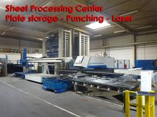 Trumpf Sheet processing center