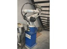 Used OTC Welding rob