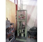 Vermeulen Hydraulic press H-fra