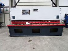 Darley GS 3100 x 16 mm CNC Hydr