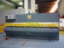 Haco TS 3100 x 6 mm CNC Hydraul