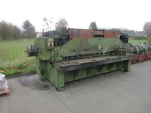 Used WMW 3100 x 6 mm