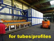 Durr Ecoclean tube/profile degr