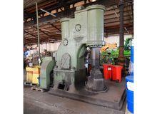 Massey forging hammer 1530 kgm