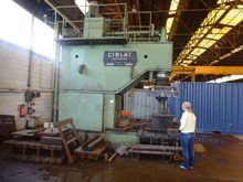 Used Ciblat 600 ton