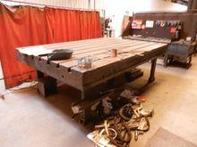 Welding table 3000 x 2000 x250