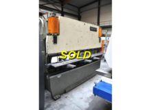 Safan SK 80 ton x 3100 mm Hydra