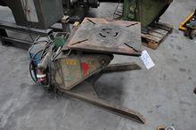 ECM PEM 250 kg Turning gears -