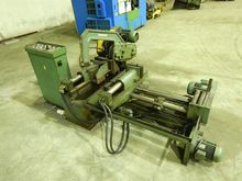 Silistra Ø 350 mm Hack saws