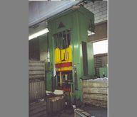 SMG 230 ton H-frame drawing pre