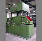 LVD 120 ton 4 column single act