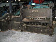 Ungerer 1800-1,7-17 Coiler stra