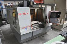 TosMas MC100V - X:1016 - Y:610