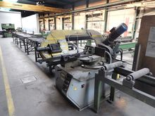 FMB Pegasus 320 mm Band sawing