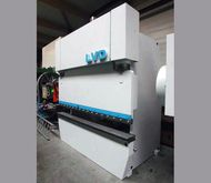 Used LVD PP 100T x 3