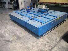 Lodige 3 ton 2500 x 3000 mm Var