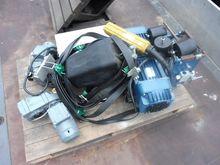 Donati 2 ton & two drive motors