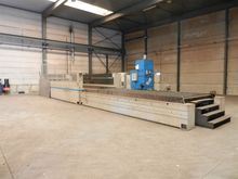 LVD Impuls 6020 6000 x 2000mm L