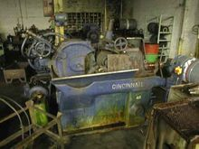 Used Cincinnati ston