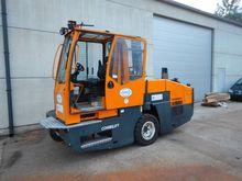 Combilift 6 ton Vehicles (lift