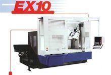 Huron EX10 X: 1200 - Y: 700 - Z
