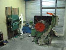 Lasa 28 CH Coil handling