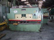 Soenen PH 80 ton x 3100 mm Hydr