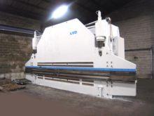 LVD PPNMZ 400T x 8100 mm CNC Hy