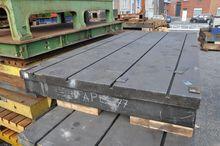 Tslot table - 4000 x 2000 mm Ta