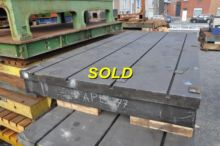 Used Tslot table - 4