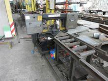 Metora saw 300 mm Band sawing m