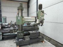 Meuselwitz Mk4 Radial drilling