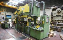 Tranemo DPA 250-25 CNC 4 column