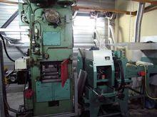 Arisa perforation line CNC 40 t