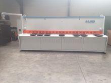 LVD HSTC - 4100 x 6 mm CNC Hydr