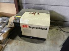 Ingersoll Rand 7,5 kW Driven as